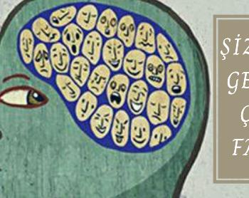 şizofreni nedenleri